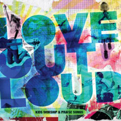 Ken Blount Ministries Love Out Loud CD (Download)
