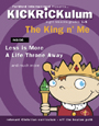 KICKRiCKulum <i>King n' Me</i> Elementary Kids' Church Curriculum (Elementary Download)