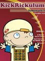 KICKRICKulum <i>Tabernacle I Into the Outer Court</i> Elementary Kids' Church Curriculum (Elementary Download)