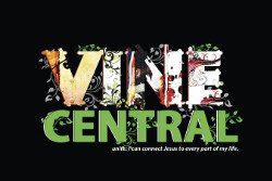 KidTOUGH Vine Central (John 15) Curriculum Download