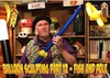 Balloon Sculpting with Pastor Brett - Part 12: Fish and Pole