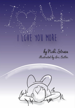 I Love You More eBook and Mini Lesson