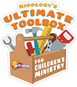 Kidology's Ultimate Toolbox for Children's Ministry (Download)