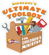 Kidology's Ultimate Toolbox Coaching - Group