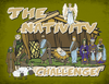 The Nativity Challenge