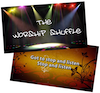 Worship Shuffle Lyric Video Combo