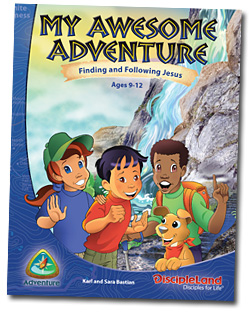 My Awesome Adventure - Student (Age 9-12) Bundles