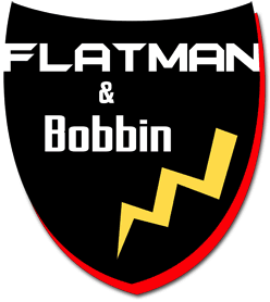 Flatman & Bobbin Script Collection
