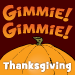 <i>Gimmie! Gimmie!</i> Thanksgiving Game