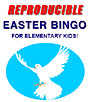 <i>Easter Bingo</i> Game