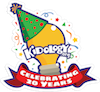 Happy 20th Birthday Kidology!