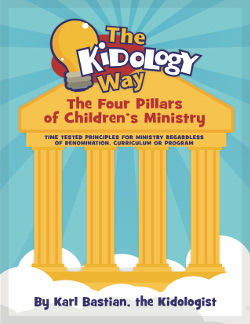 The Kidology Way eBook