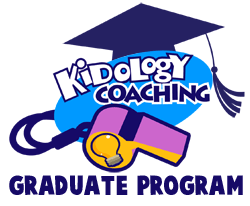 Kidology Coaching Graduate Program: Registration