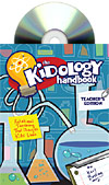 <i>The Kidology Handbook: Teacher's Edition</i> - CD-ROM w/PDF and Audiobook