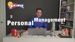 Ministry Management Video #01 - Personal Management