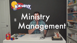 Ministry Management Video #12 - Ministry Management