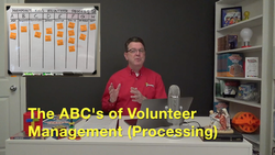 Ministry Management Video #03 - Volunteer Management