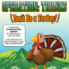 Operation: Thanks Thanksgiving Single Lesson