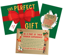 Recruiting Tool #12 - The Perfect Gift