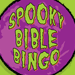 <i>Spooky Bible Bingo</i> Game