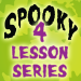 Spooky Lessons of the Bible 4-Week Curriculum