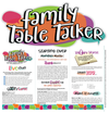 Family Table Talker #01 - Starting Over