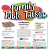Family Table Talker #04 - Gentleness