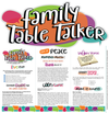 Family Table Talker #05 - Peace