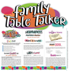 Family Table Talker #06 - Helpfulness