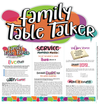 Family Table Talker #07 - Service