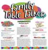 Family Table Talker #08 - Forgiveness