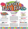 Family Table Talker #09 - Doing Your Best