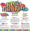 Family Table Talker #10 - Friendship