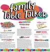 Family Table Talker #12 - Patience