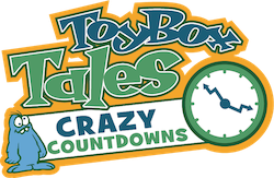 Toybox Tales Crazy Countdown Video Bundle - Sets #1-12