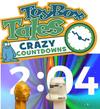 Toybox Tales Crazy Countdown Videos Set #11 - Pez Heads