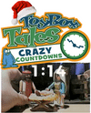 Toybox Tales Crazy Countdown Videos Set #12 - Toybox Tales Christmas Story