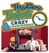 Toybox Tales Crazy Countdown Videos Set #02 - Miss Piggy's Worship Fever Show