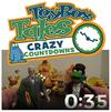 Toybox Tales Crazy Countdown Videos Set #03 - Wordless Book