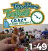 Toybox Tales Crazy Countdown Videos Set #04 - Bible Jokes