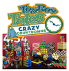 Toybox Tales Crazy Countdown Videos Set #05 - Rubik's Cube Countdown