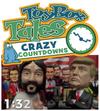 Toybox Tales Crazy Countdown Videos Set #07 - President Trump Kids Church Rally!