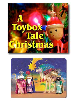 <i>ToyBox Tales</i> Christmas Download