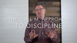 Volunteer Training Video #11 - C.A.L.M. Discipline