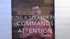 Volunteer Training Video #12 - B.O.L.D. Speaking