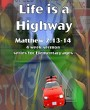Kids Power Company <i>Life is a Highway</i> Kids Church Curriculum (Traditional Manual)