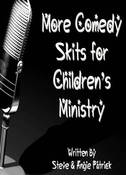 Kids Power Company More Comedy Skits for Children's Ministry Download