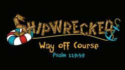 Kids Power Company Shipwrecked 4-Week Kids Church Curriculum Download