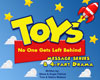 Kids Power Company <i>TOYS</i> Kids' Church Curriculum Download