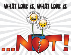 Kids Power Company What Love Is, What Love Is Not 4-Week Kids' Church Curriculum Download
